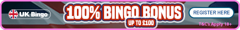 UK Bingo Games